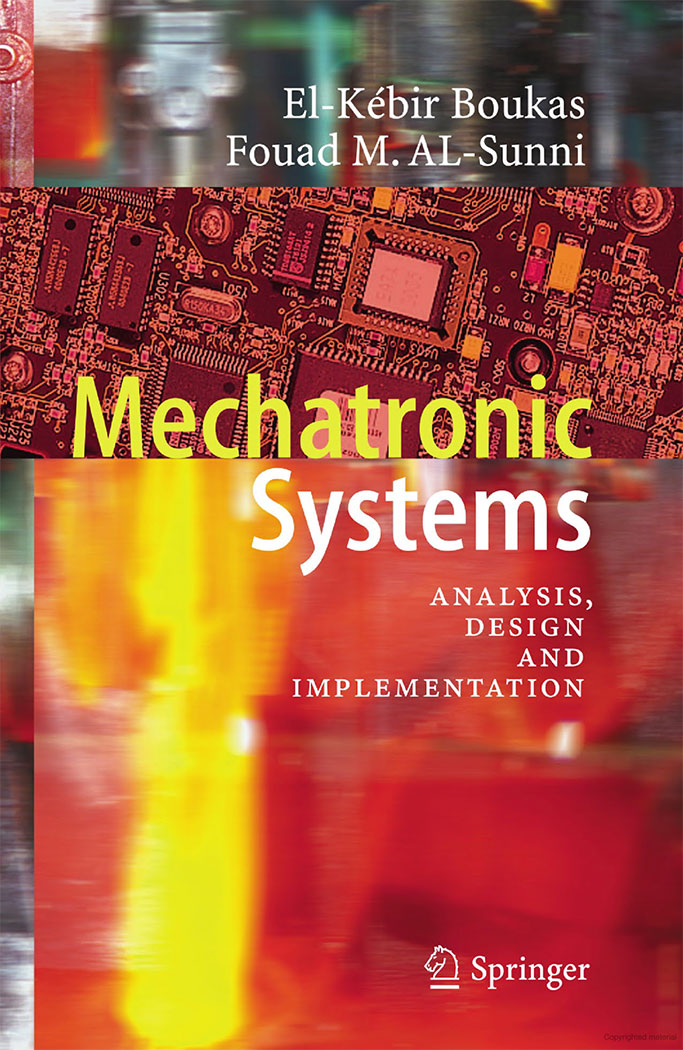 Design and Implementation of Mechatronic System